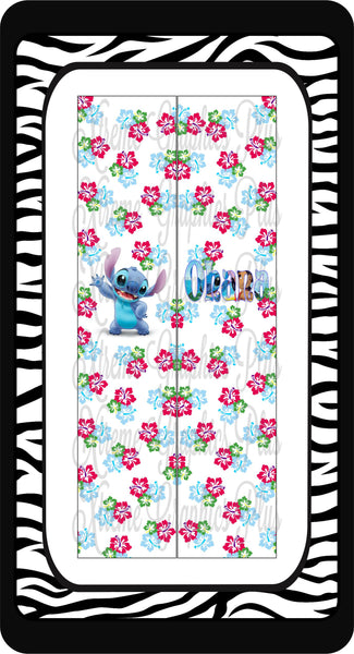 Ohana Sublimation Bow Strips Download