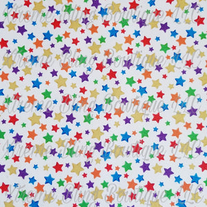 Circus 3 Glitter Canvas, Regular Canvas, Faux Leather For Bows