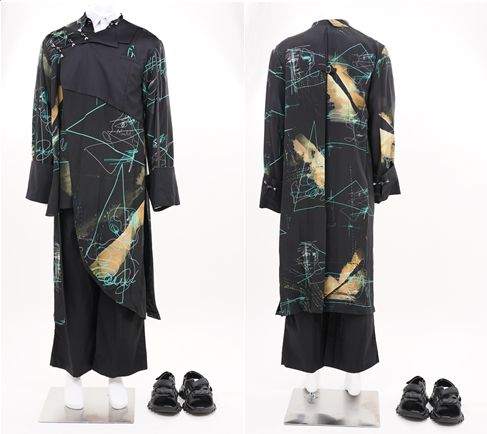 DISCOVERY | NEXT IN CHEONGSAM 2020 | SPARKLE COLLECTION