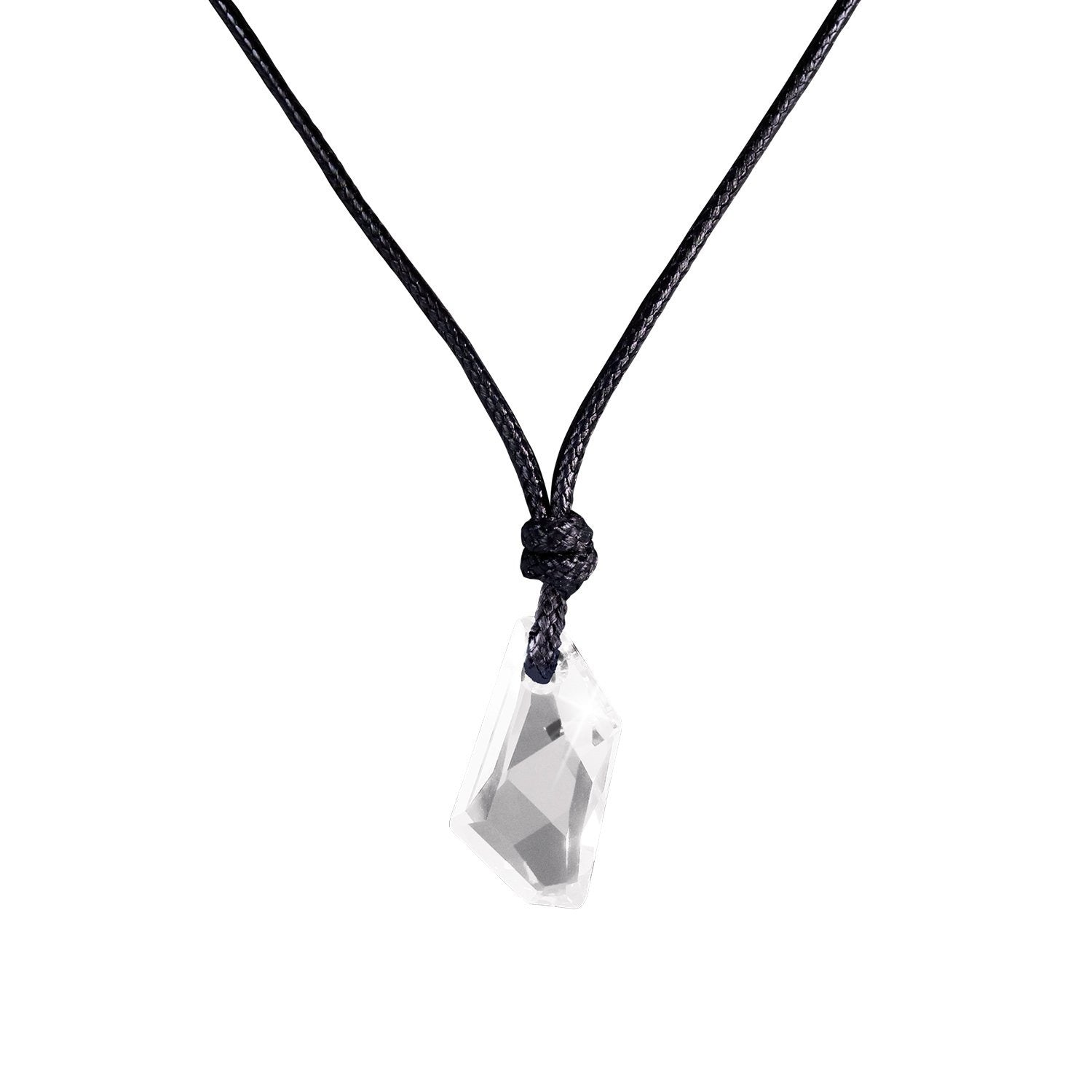 【DE-ART】Polygon Swarovski® Crystal Pendant