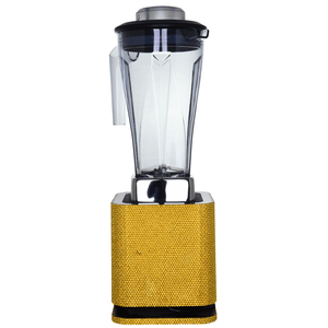 【B.DUCK】Crystal Food Processor - THE SPARKLE COLLECTION by GERMAN POOL