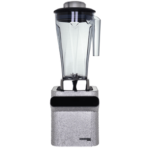 【CLASSIC】Crystal Food Processor - THE SPARKLE COLLECTION by GERMAN POOL