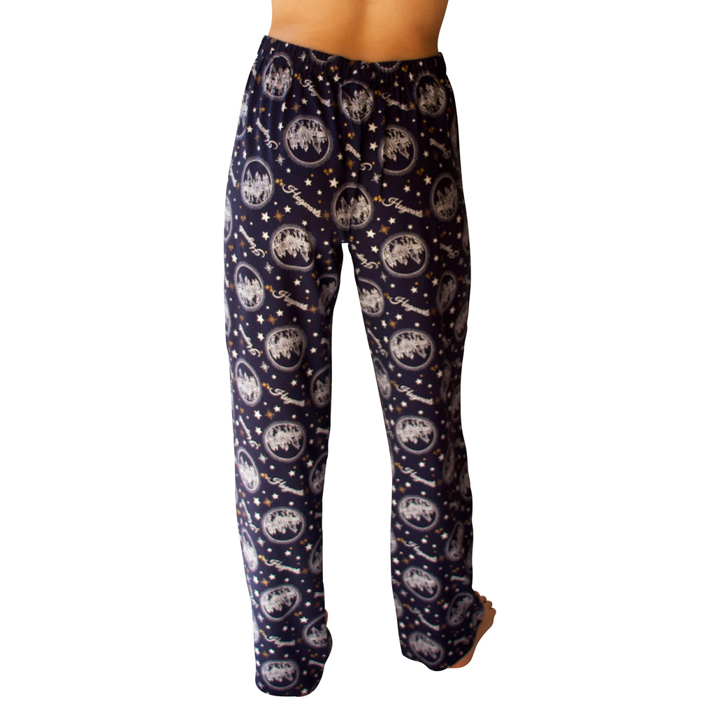 Women's Harry Potter Woven Pyjama Pant