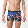 Men's Recycled Repreve Polyester Trunks