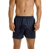 Men's Satin Boxer