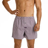 Men's Cotton Boxers