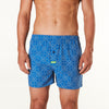 Men's Bamboo Boxer Shorts