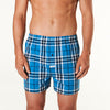 Men's Stretch Boxer Shorts