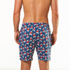 Men's Knit Pyjama Shorts