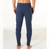 Men's Slim Leg Knit Pyjama Pants