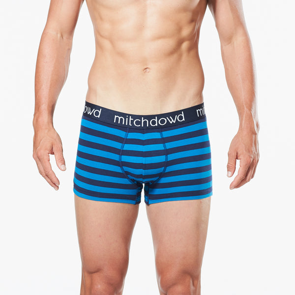 men's fitted trunks