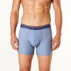 Men's Long Leg Trunks