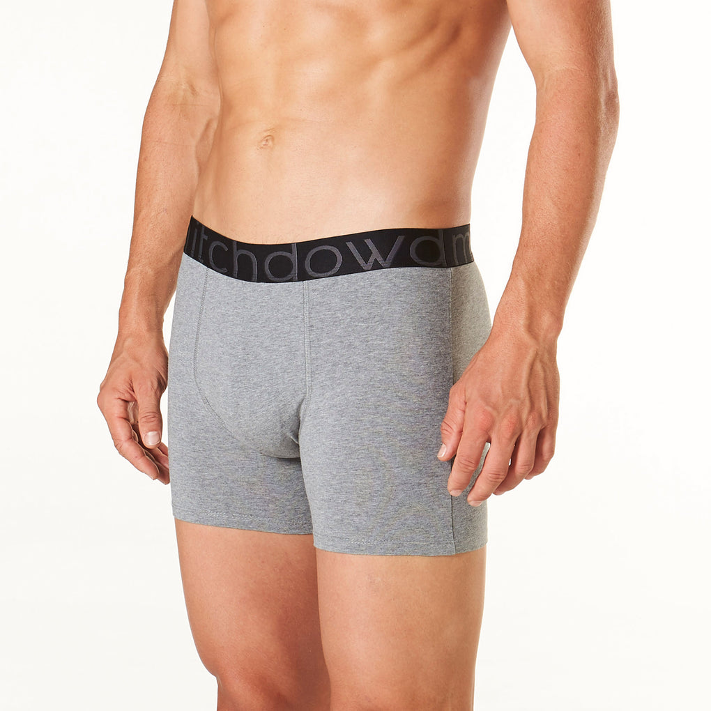 Men's Room to Move Long Leg Trunk 3 Pack