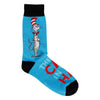 Men's Dr Seuss Socks
