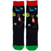 Men's Fun Slogan Socks