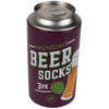 Men's Beer Can Socks