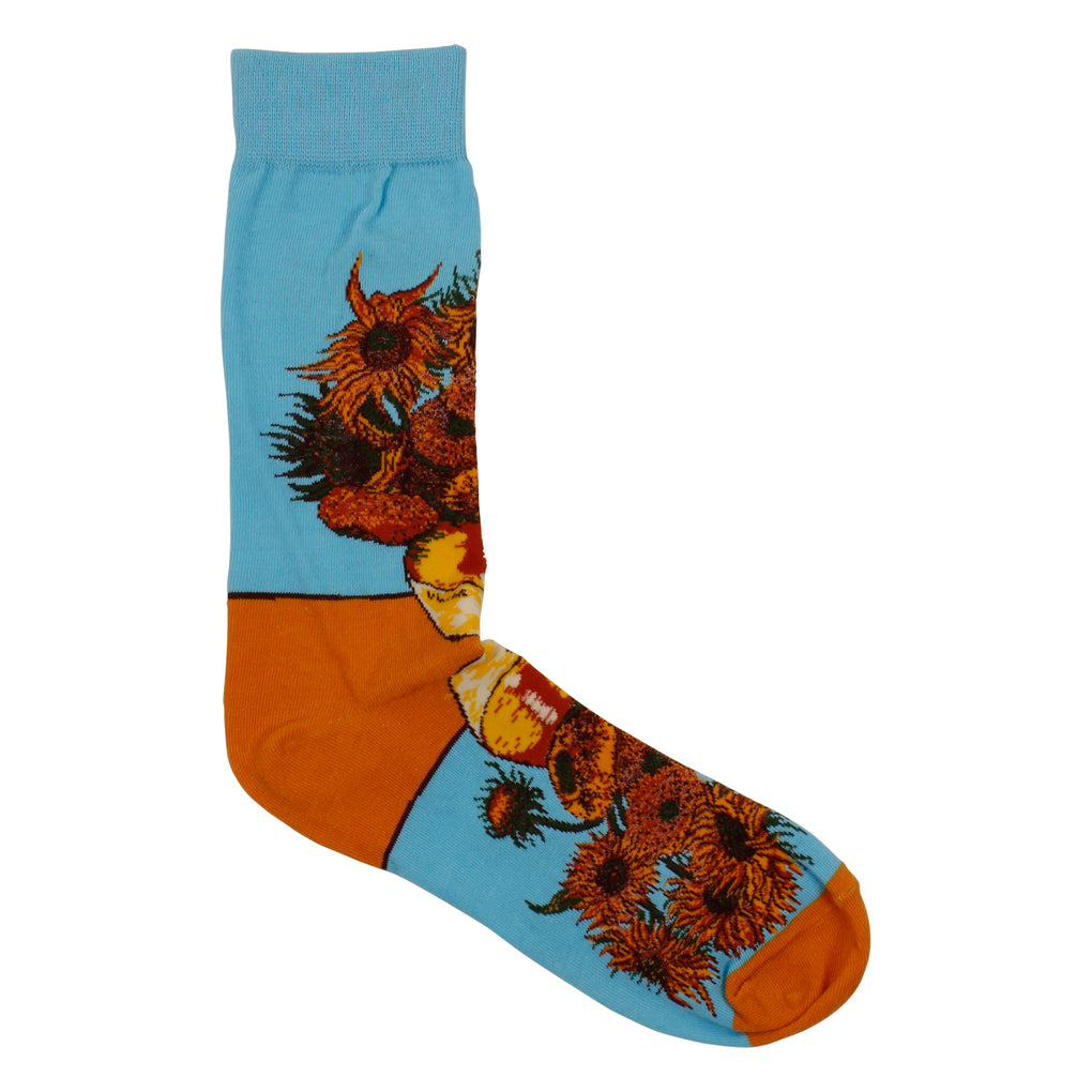 Men's Art Socks