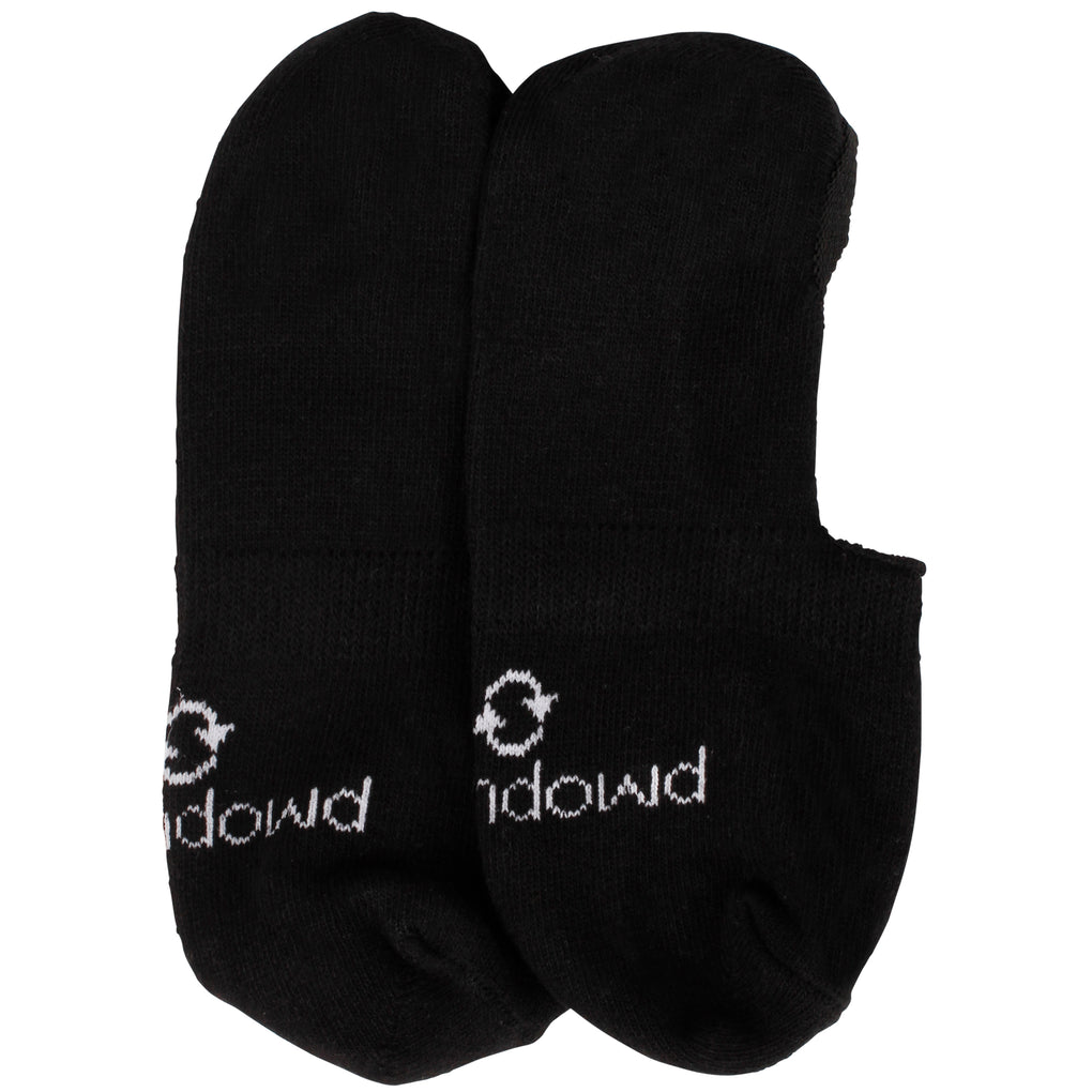Men's Recycled 2 Pack No Show Socks