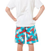 Boy's Cotton Pyjama Shorts