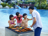 3 Days 2 Nights Family Value Holiday (2 Adults + 2 Children) (Haikou)