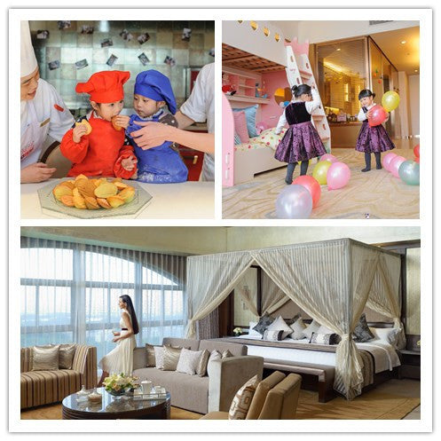 4 Days 3 Night Colorful Family Holiday (Shenzhen & Dongguan)