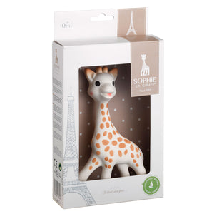 Sophie la girafe - The original teether from France