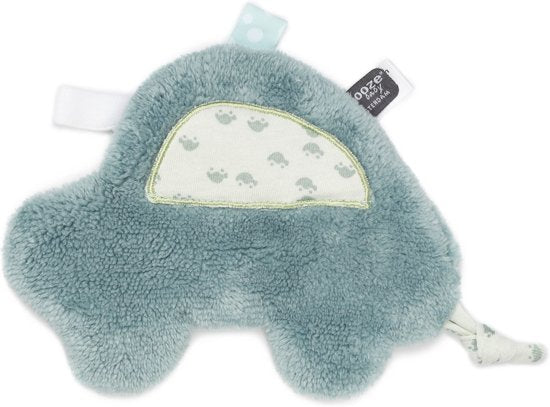 Cuddle Toy - Cas Car
