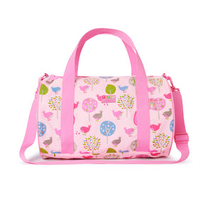 Penny Scallan Design - Duffle Bag - Chirpy Bird