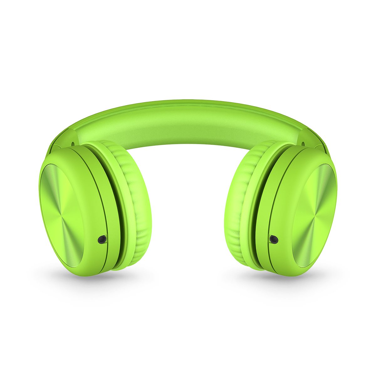be74b6ba5df ... LilGadgets Connect+ Pro Children Wired Headphones - Green ...