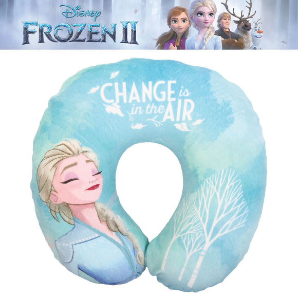Disney Frozen 2 Travel U-shaped Pillow