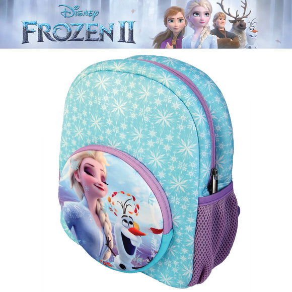 Disney Frozen 2 Kids Shoulder Bag