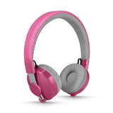 LilGadgets Untangled Pro Children Bluetooth Headphones - Pink