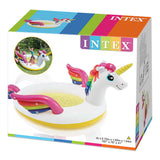 INTEX Unicorn Mystic Spray Pool