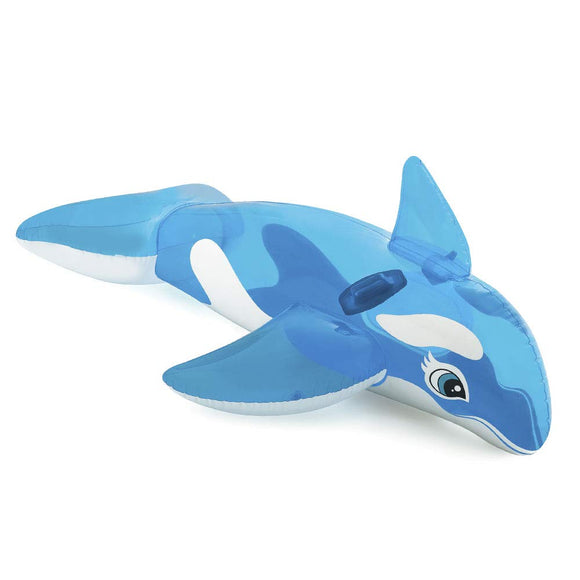 INTEX Lil'Whale Ride-on