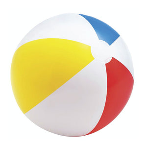 INTEX Glossy Panel Inflatable Ball (51cm)