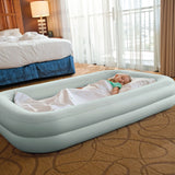 INTEX Inflatable Toddler and Kids Travel Bed
