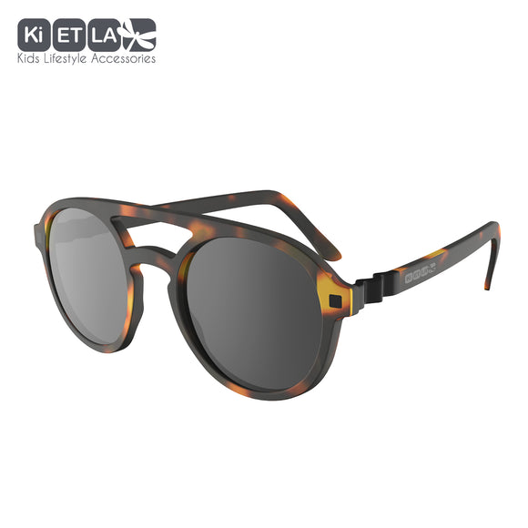 Ki ET LA Kids Sunglasses Pilot Style 9-12 years