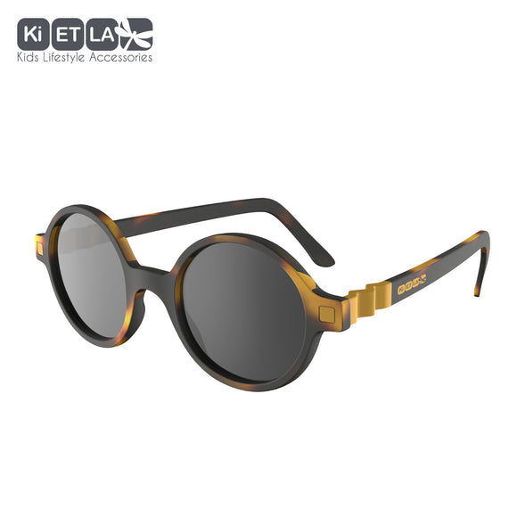 Ki ET LA Kids Sunglasses Round Style 9-12 years