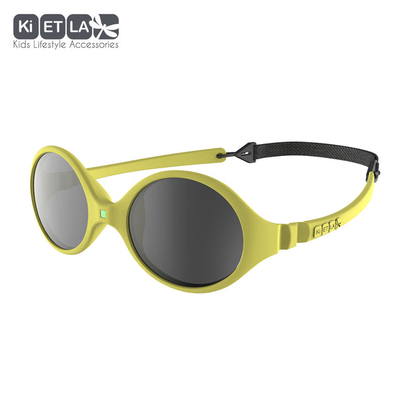Ki ET LA Infant Sunglasses Diabola - 0-18 months