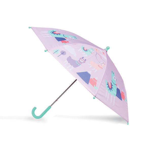 Penny Scallan Design Children's Umbrella - Loopy Llama