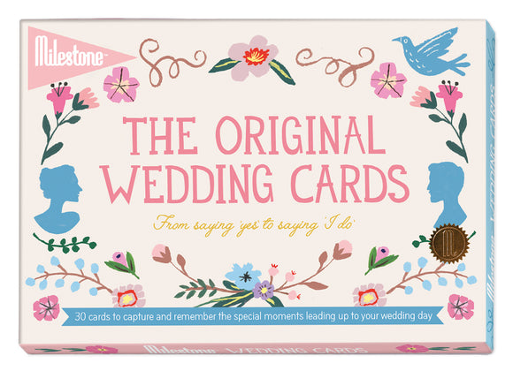 Milestone™ Wedding Cards