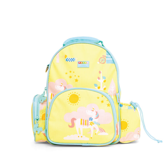 Penny Scallan Design Medium Backpack - Park Life