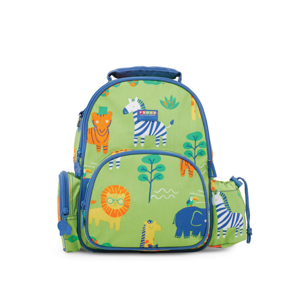 Penny Scallan Design Medium Backpack - Wild Thing