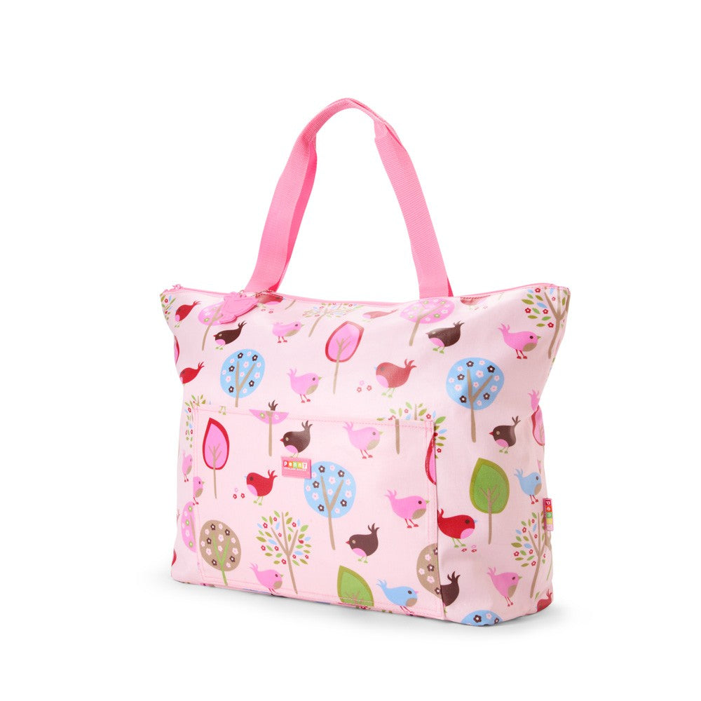 Penny Scallan Design Tote Bag - Chirpy Bird