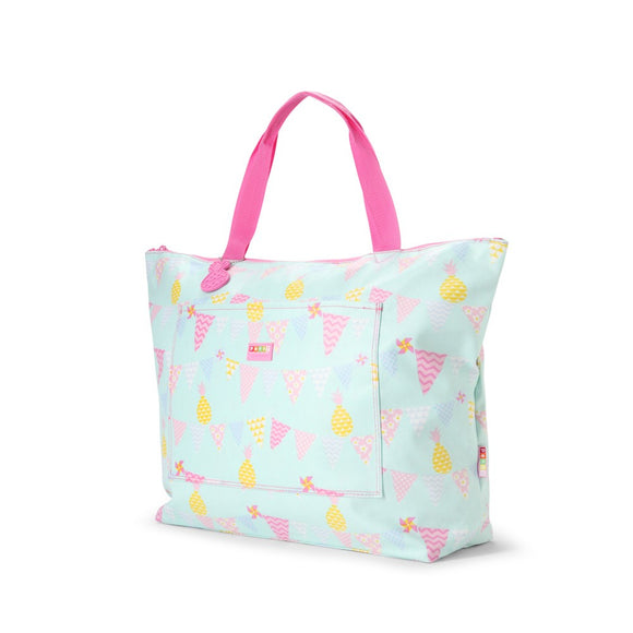 Penny Scallan Design Tote Bag - Pineapple Bunting