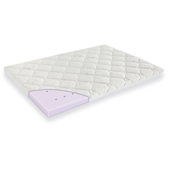 Traeumeland Playpen Mattress 68x98cm