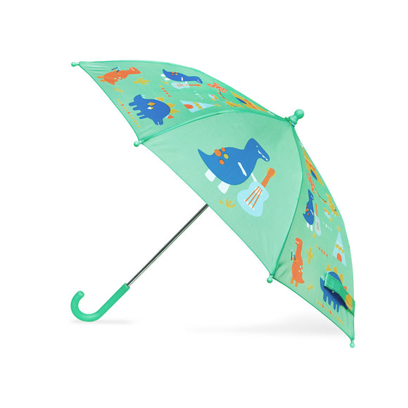 Penny Scallan Design Children's Umbrella - Dino Rock