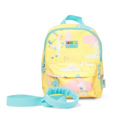 Penny Scallan Design - Mini Backpack School with Rein - Park Life