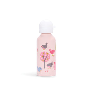 Penny Scallan Design Stainless Steel Drink Bottle - Chirpy Bird