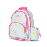 Penny Scallan Design - Large Backpack - Pineapple Bunting